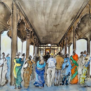 Chanting, Theur: Chintamani