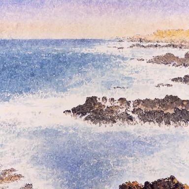 Victoria Coast, Victoria, Australia