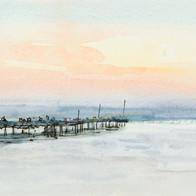 Lorne Pier, VIC, Australia
