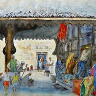 Sacred Duet, Theur: Chintamani
