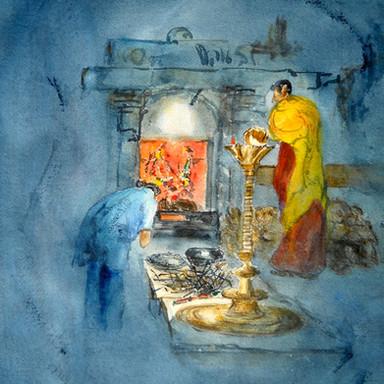 Ritual Continuity, Mahad: Varadvinayak