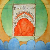 Hidden Companions, Siddhatek: Siddhivinayak