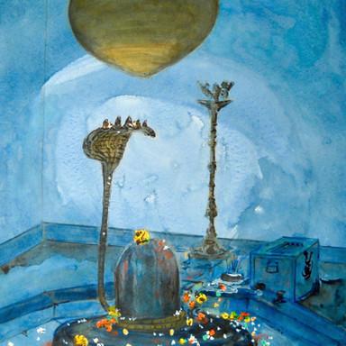 Shiva's Sanctum, Mahad: Varadvinayak