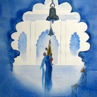 Arrival, Ozar: Vighneshwar Vinayak