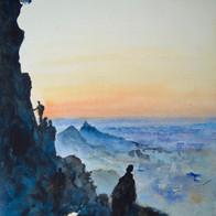 Nature's Grace, Lenyadri: Girjatmaj Vinayaka