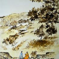 Man and Nature, Lenyadri: Girjatmaj Vinayaka