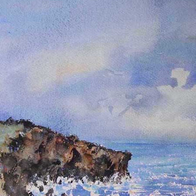 Final Exit, Banzai Cliff, Saipan, Northern Mariana Islands, Micronesia