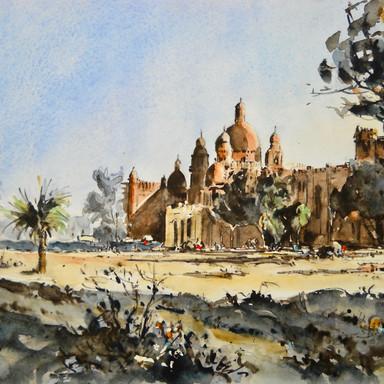 LAHORE MUSEUM, India (now in Pakistan)