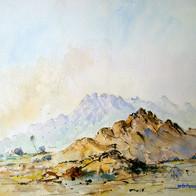 Sought After Peak, Mt Abu,Rajasthan, India