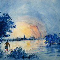 Beyond the Water, Ozar: Vighneshwar Vinayak