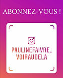 paulinefaivre.com