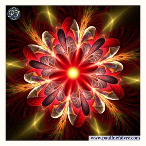 La couleur influence l'énergie 2