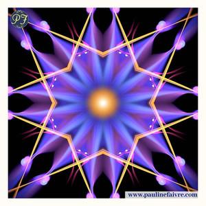 Pouvoir des couleurs : Violet