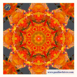 Harmonisation des 3 premiers chakras