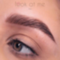 Lamination de sourcils Brow Lift