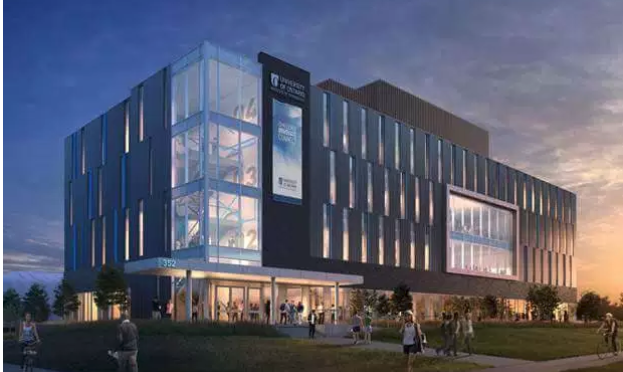 UOIT (Ontario Tech University) School Ranking: Top 8th School for Engineering in Canada 2018