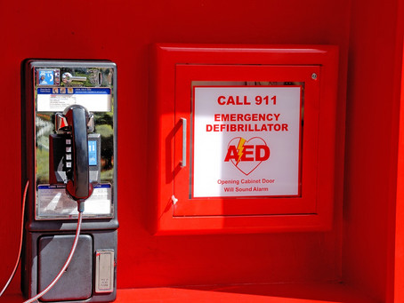 Highlighting AED Legislation in Latin America During CPR Month