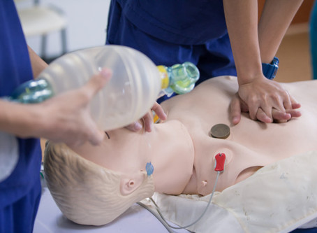CPR Classes | Hands-Only CPR