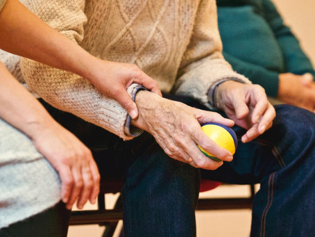 The Importance Helping Senior Citizens To Take Their Medication