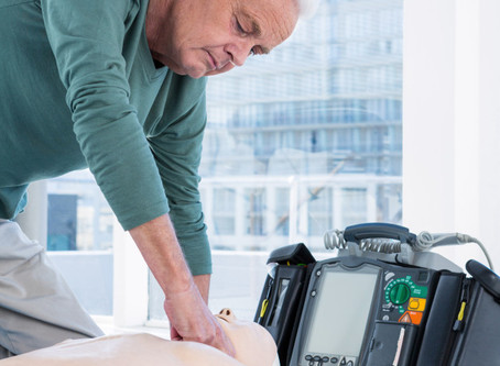 CPR Classes | Training, skills results in second save at Culinary Institute of America campus