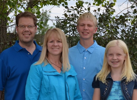 CPR First Aid | BRAD AND KRISTI WELLENDORF FAMILY