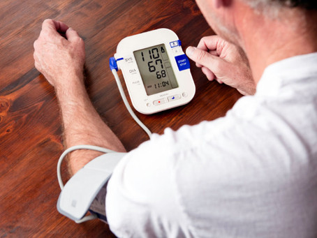 AHA, AMA urge widespread self-measured blood pressure monitoring