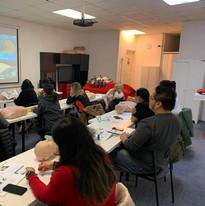 HFTC Video Based Class