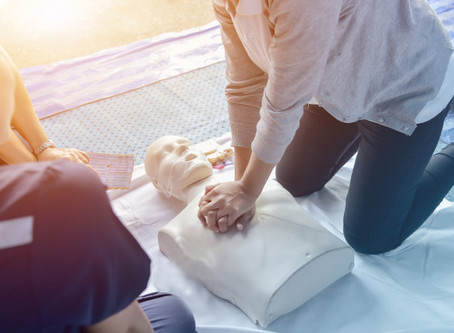 First Aid classes | Missouri high-schoolers to learn CPR before graduation