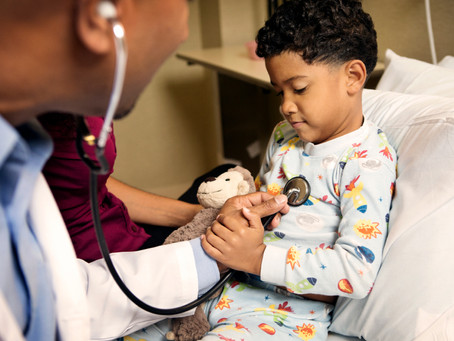 PALS | Serious heart defects increase heart failure risk in early adulthood