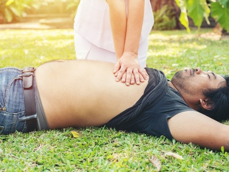 How to Perform Cardiopulmonary Resuscitation (CPR)