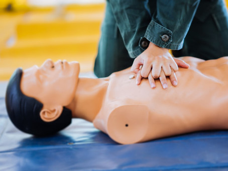 CPR | What is CPR?