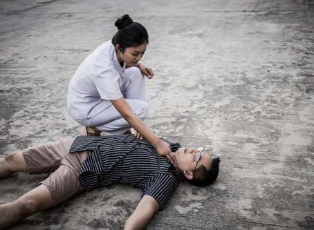 CPR   Women less likely to receive procedures for cardiac arrest