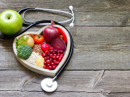 5 Steps for Maintaining a Healthy Heart