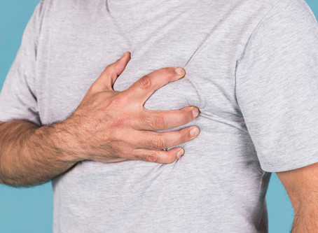 CPR Classes | Being fit helps man survive the deadliest of heart attacks