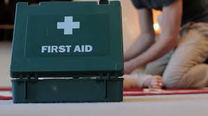 Who Should Get Basic First Aid and CPR Training? | CPR First Aid