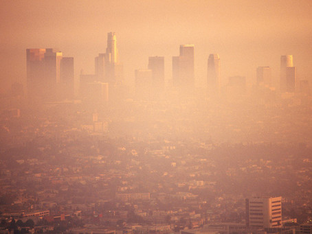 Smog exposure linked to higher risk of cardiac arrest