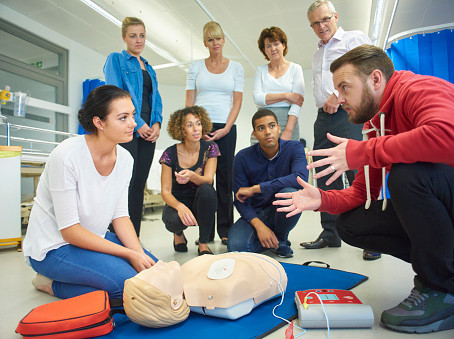CPR Classes | Care Considerations for the Pediatric Post-Cardiac Arrest Patient