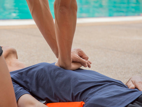 American Heart Association announces updated CPR guidelines  | First Aid classes