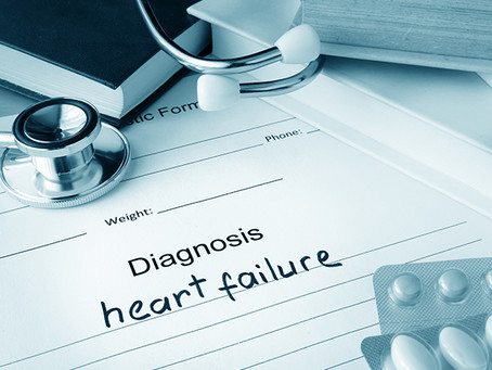 What is heart failure? Causes, symptoms, risk factors, and treatments