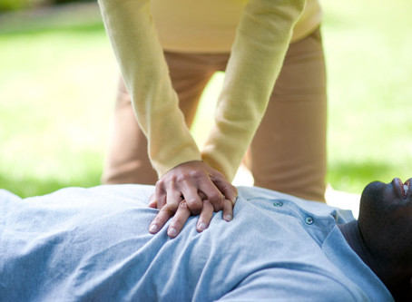 Worried about legal risk of doing CPR? Inaction is riskier