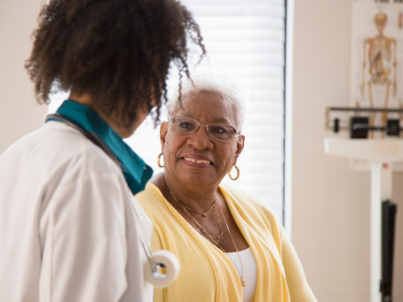 Primary care doctors can help preserve brain health