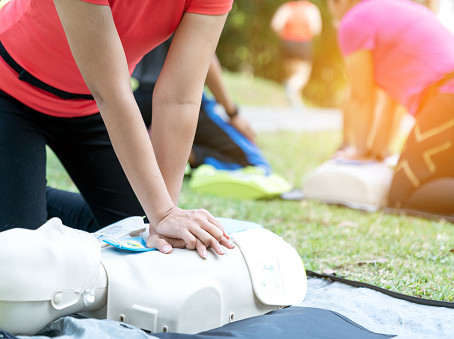 CPR | How being her own boss affords one trainer her best life