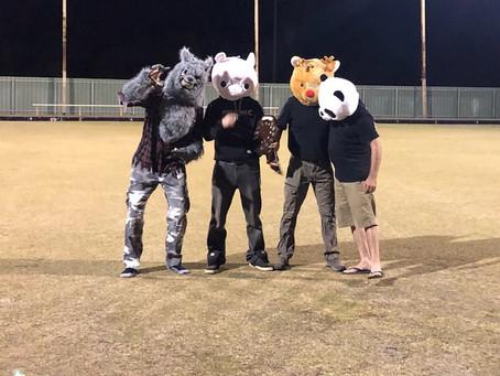 Muzzys Team Wins Social Bowls