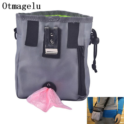 Dog Training Treat Bag