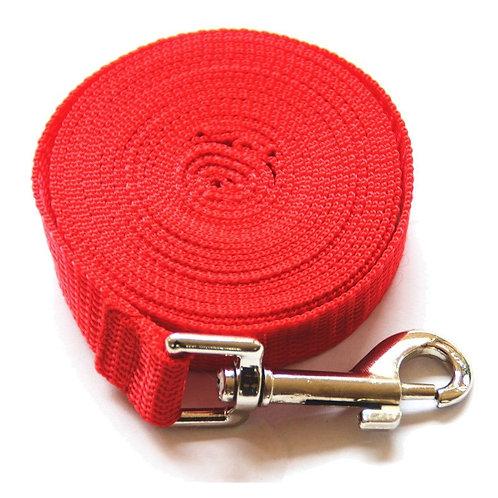 3m/ 6m/10m /15m /20m /30m/50m  Nylon Rope, Long Training Lead Rope