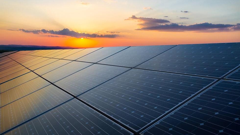 335 W Solar Panel - Poly