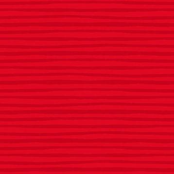 simple-red-stripes-pattern-art-by-jen-mo
