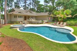 Sea Pines Vacation Rental Home