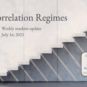 Weekly Insight 7/16/2021