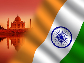 Intro To India